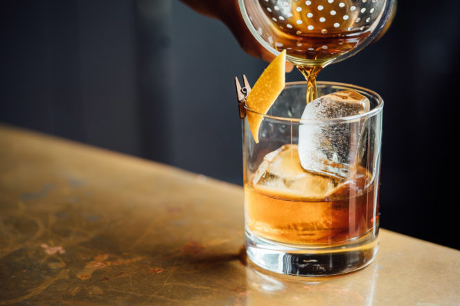 50 cocktails every gentleman should try