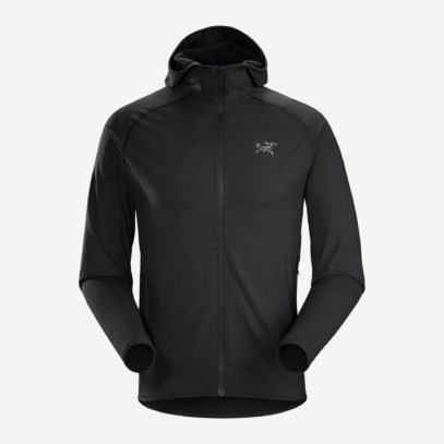 Why Arc'teryx should be a brand on your radar