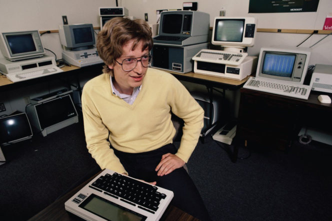 10 inspirational Bill Gates quotes on how to succeed in business