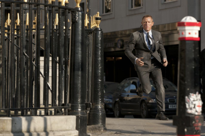 The brands that made Bond