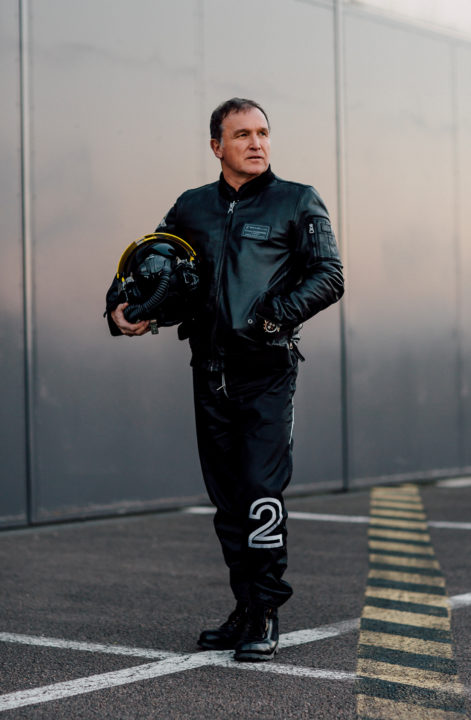 The Jet Set: Behind the scenes with the Breitling Jet Team