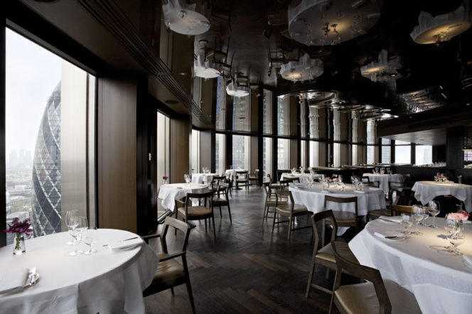 The London restaurants that you have to visit now