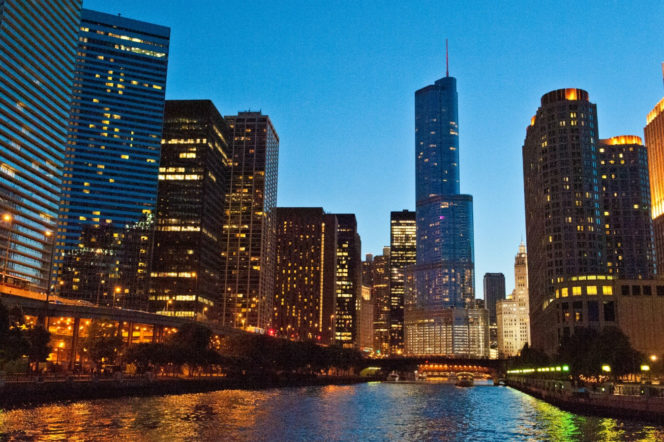 City Guide: Why you should visit Chicago