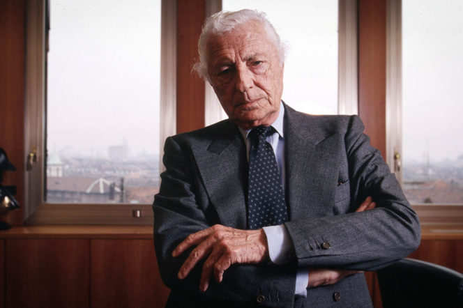 Gianni Agnelli: The man and his clothes