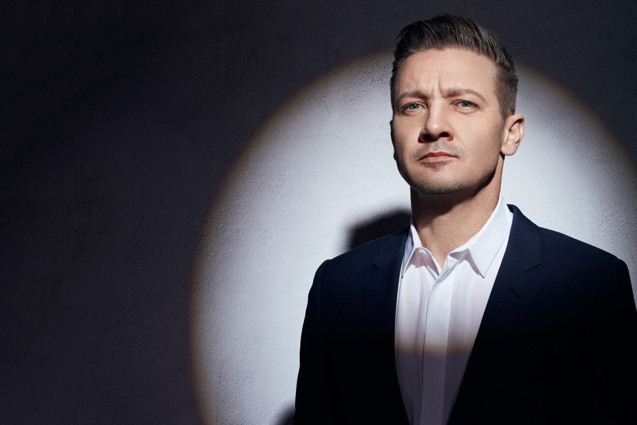 Is Jeremy Renner Hollywood's last hero?