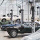 Watch: Gentleman's Journal go inside Land Rover's restoration centre