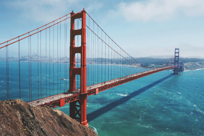 City guide: Why you should visit San Francisco