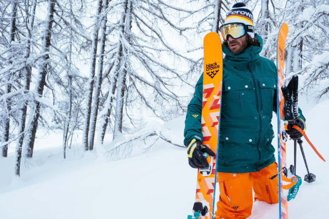 7 ski brands you need to know about