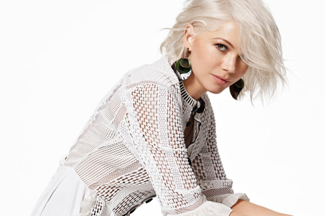 Woman of the Week: Michelle Williams
