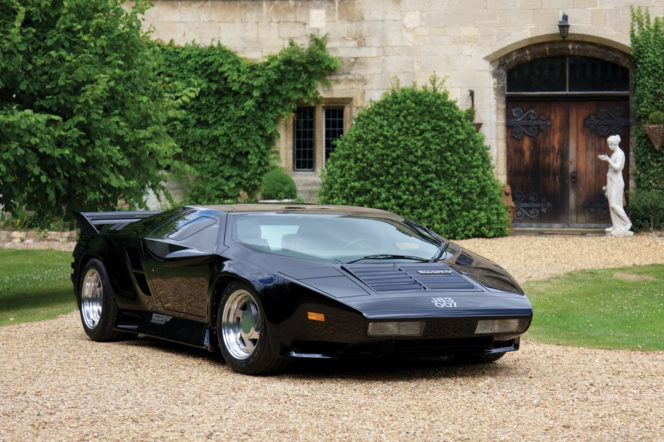 Are these the best supercars of the 1980s?