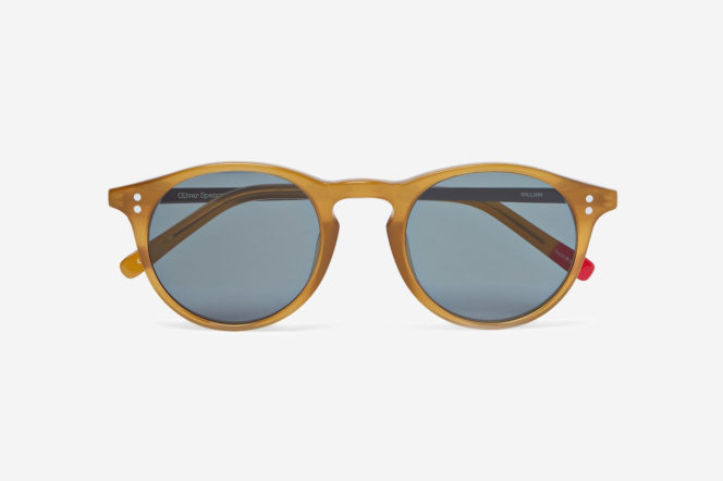 Editor's Picks: the only sunglasses you need, a Brazilian beach break and more