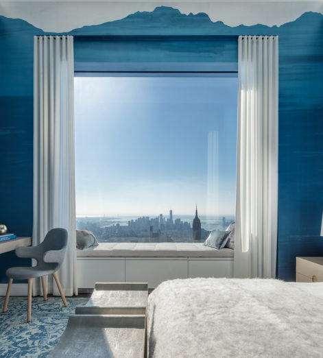 Here's what you get for $39.75m on New York's Park Avenue