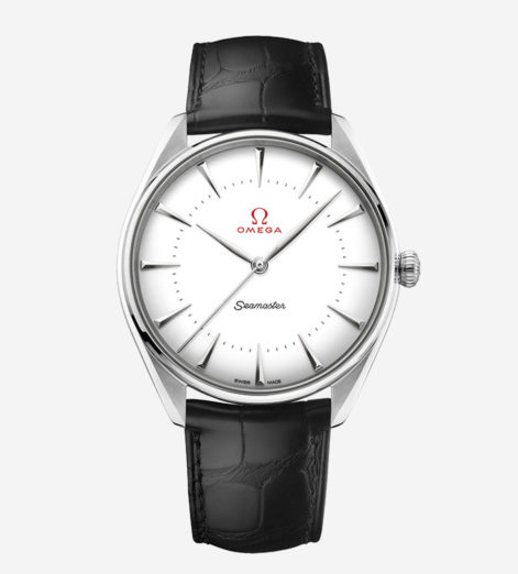 Watch of the Week: Omega's Olympic collection