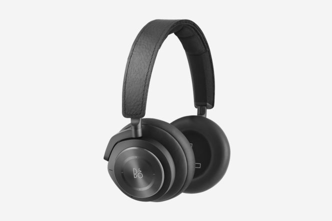 Wishlist: Bang & Olufsen headphones, a yacht with an airship and more