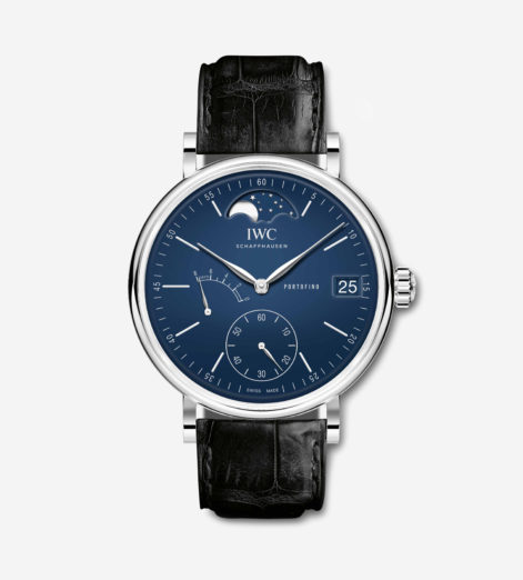 Watch of the Week: IWC Jubilee Collection