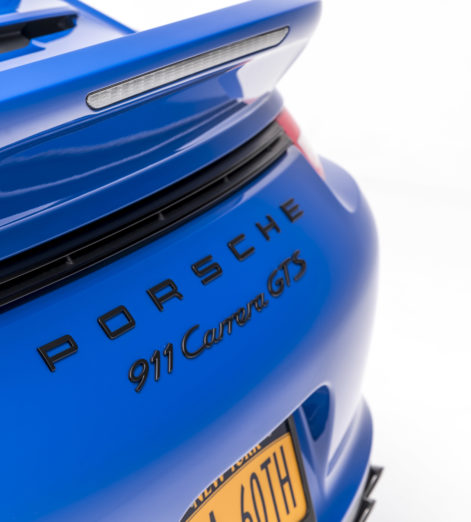 Are these the five most beautiful Porsches ever made?