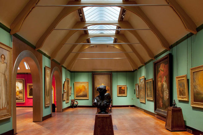 The UK's best art galleries you probably haven't visited yet