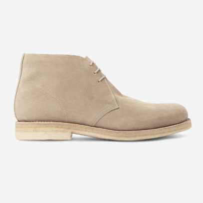 The history of the desert boot, and the pairs you should be wearing