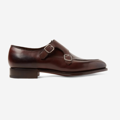 What is a Monkstrap shoe, and which should you be buying?