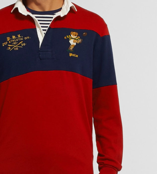 These Are The Best Rugby Shirts To Wear Off The Field