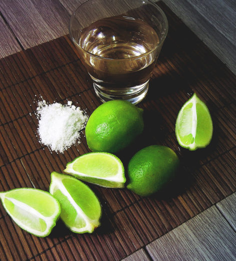 You need to stop shooting tequila – and start sipping it instead