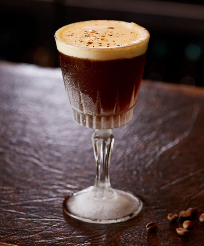 The best coffee cocktails (that aren't Espresso Martinis…)