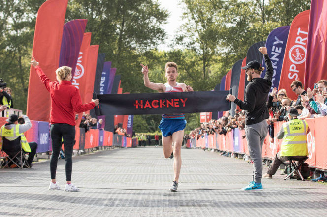 how to train for a half marathon in a year