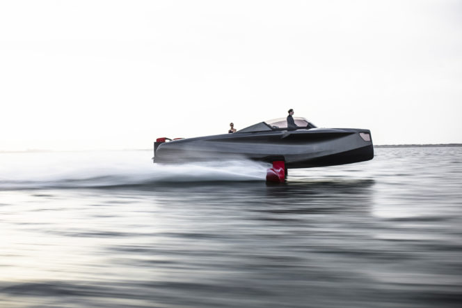 Editor's Picks: A flying yacht, your next camera and more