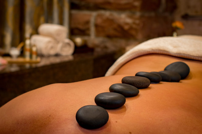 Relax! These are the definitive rules of spa etiquette