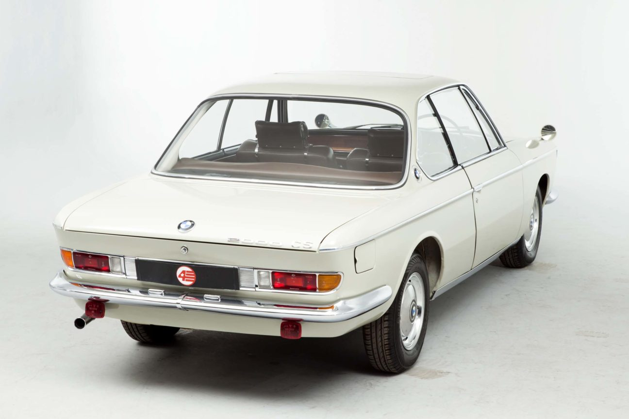Is this the most under-rated BMW ever made?