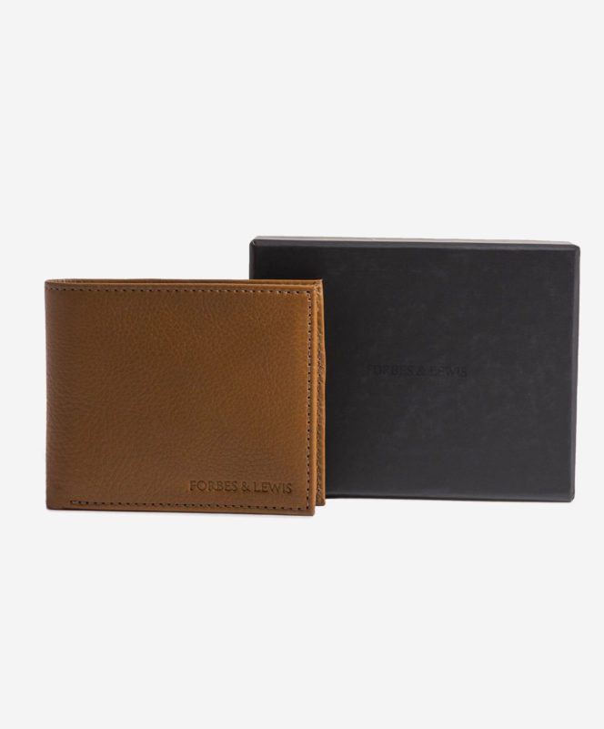 Carry your cash in style – the best wallets for a gentleman