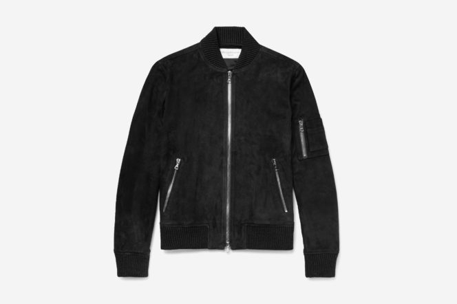 5 of the best leather jackets to channel your inner James Dean