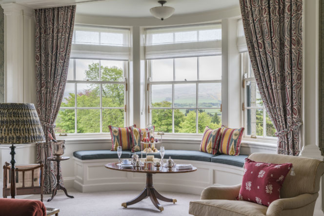 Win a two night stay at the iconic Gleneagles hotel