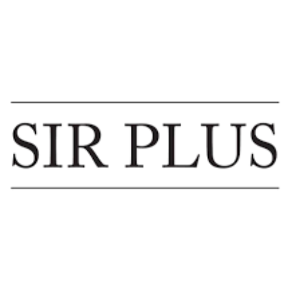 In Association with Sir Plus