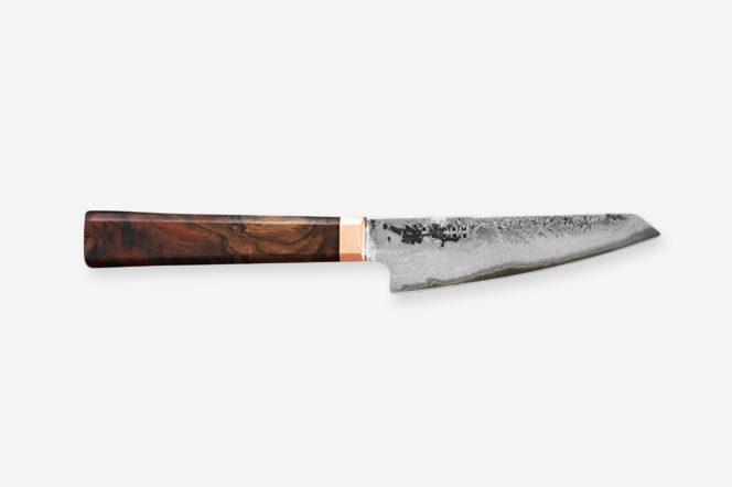 5 of the best handcrafted knives to sharpen up your kitchen skills