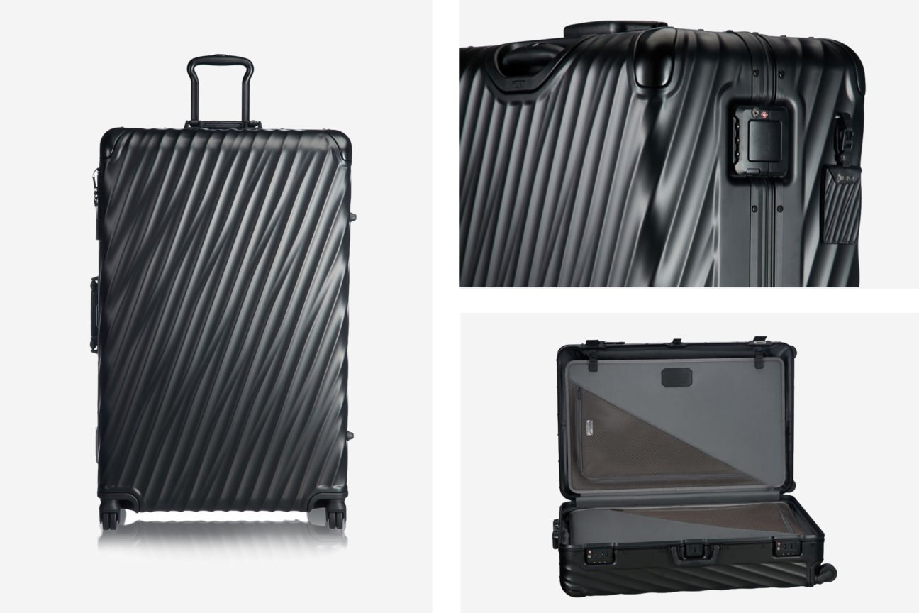 5 travel cases to last a lifetime (and what they say about you…)