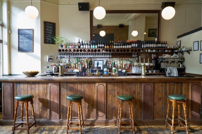 These are London's poshest pubs