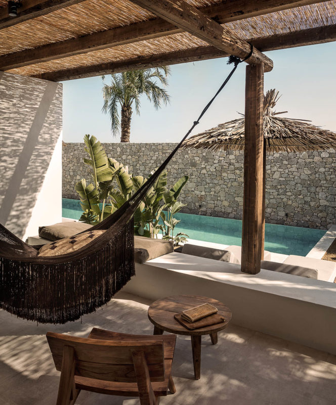 Escaping to this rustic Greek resort will be the best thing you'll do this summer