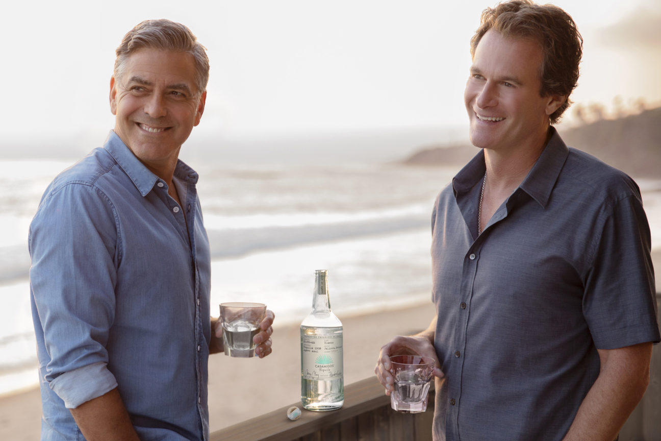 Are celebrity-owned wines and spirits diluting the drinks industry?