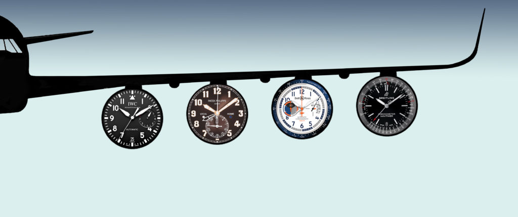 The best pilot's watches you can buy, as chosen by an actual pilot