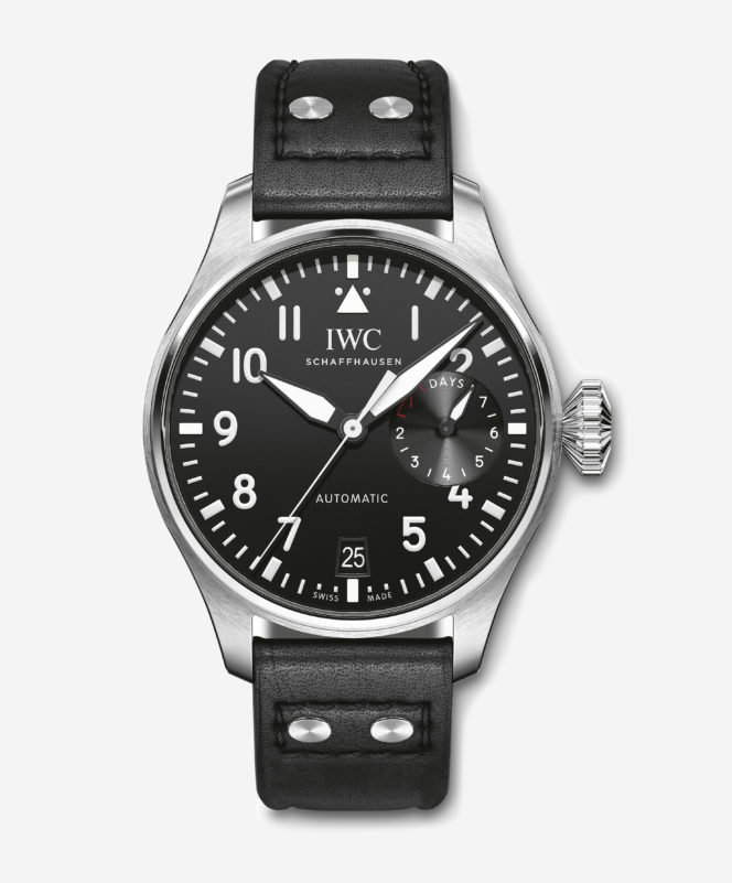 The 4 best pilot's watches you can buy, chosen by an actual pilot