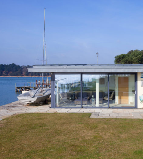 5 incredible British coastal homes (that'll make you want to pack up and head to the sea)