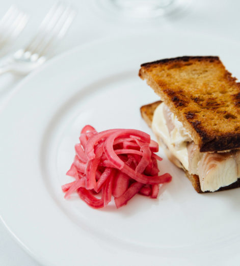 The best London restaurants for a power lunch (by the business leaders who eat there)