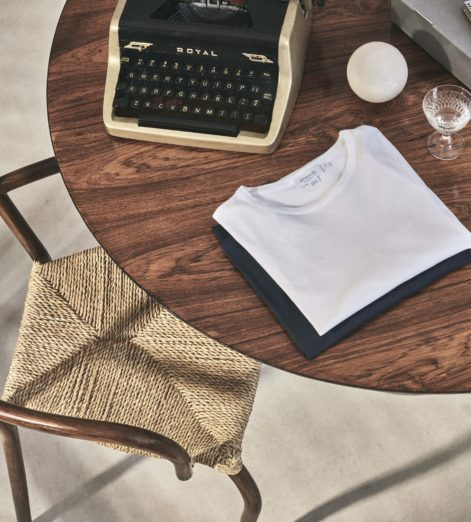 Win your new summer wardrobe with Sunspel