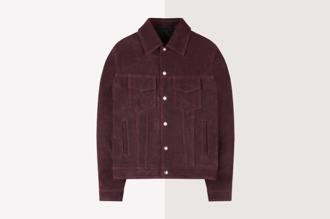 5 suede jackets that will unleash your inner Steve McQueen