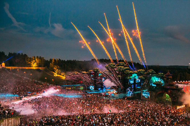 These are the most exclusive music festivals in the world