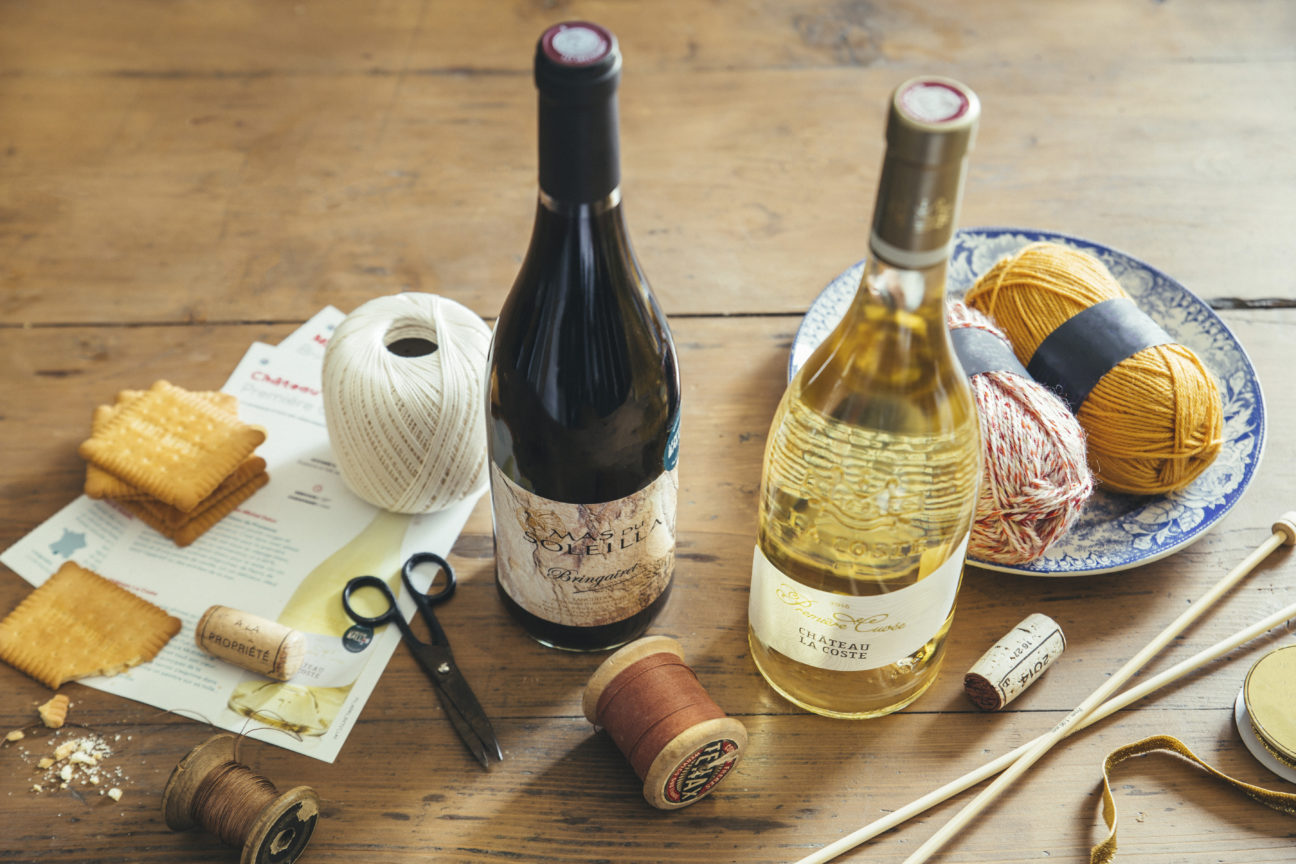 7 reasons you need a wine subscription