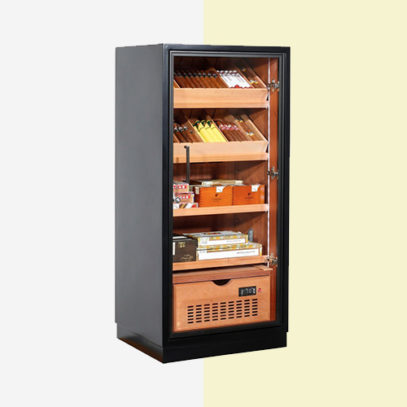 You need to buy a cigar humidor right now