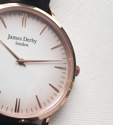 Introducing your next everyday office watch — at less than £200