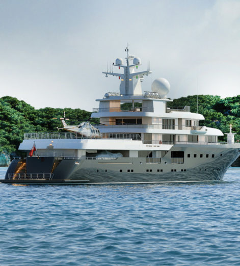 Introducing the Edmiston fleet, and which yacht you should charter